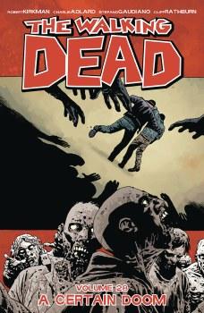 Walking Dead TP VOL 28 (Mr)