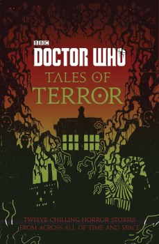 Doctor Who Tales of Terror HC
