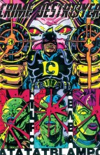 All Time Comics Crime Destroyer #2 (Mr) (C: 0-1-2)