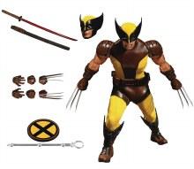 One-12 Collective Marvel Wolverine Af