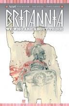 Britannia We Who #4 (of 4) Cvr A Mack