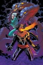 Uncanny Avengers #25 Se