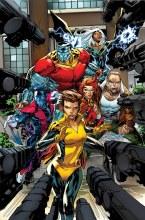 X-Men Gold #7