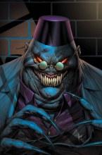 Astonishing X-Men #1 Keown Villain Var