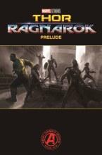Marvels Thor Ragnarok Prelude #2 (of 4)