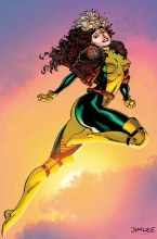 Uncanny Avengers #25 X-Men Card Var