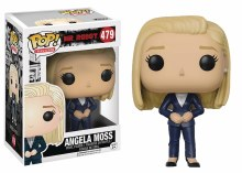 Pop Mr Robot Angela Moss Vinyl