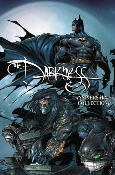 Darkness Batman 20th Anniversa