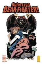 Shirtless Bear-Fighter #2 (of 5) Cvr C Maclean (Mr)