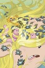 Adventure Time #67 (C: 1-0-0)