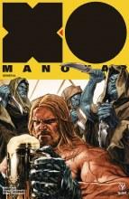 X-O Manowar (2017) #6 Cvr A Larosa