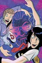 Bill & Ted Save the Universe #3 (of 5)