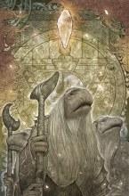 Jim Henson Power of Dark Crystal #6 (of 12) Subscription Tak