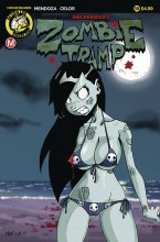Zombie Tramp Ongoing #38 Cvr A Mendoza (Mr)