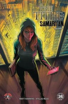 Tithe TP VOL 03 Samaritan