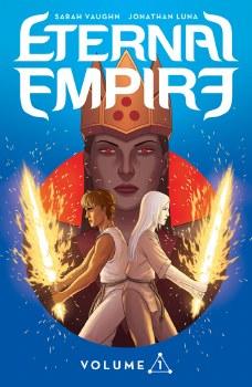 Eternal Empire TP VOL 01