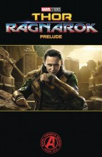 Marvels Thor Ragnarok Prelude #4 (of 4)