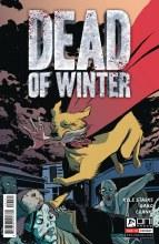 Dead of Winter #1 Henderson Var