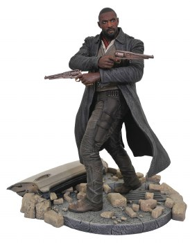 Dark Tower Gallery Gunslinger Pvc Fig