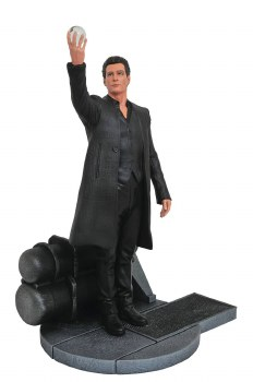 Dark Tower Gallery Man In Black Pvc Fig