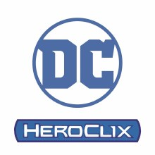 DC Heroclix Harley Quinn Gotham Girls Fast Forces 6pk