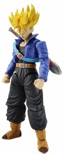 Dbz Super Saiyan Trunks Figure-Rise Model Kit