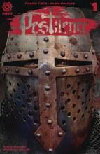 Pestilence #1 2nd Printing