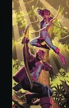 Generations Hawkeye & Hawkeye #1