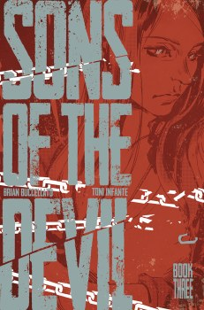 Sons of the Devil TP VOL 03 (Mr)
