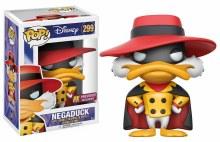 Pop Darkwing Duck Nega Duck Px Vinyl Figure