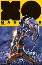 X-O Manowar (2017) #7 (New Arc) Cvr A Larosa