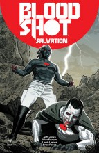 Bloodshot Salvation #1 Cvr E 1:20 Incentive Interlock Smallwood Var