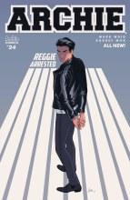 Archie #24 Cvr A Audrey Mok