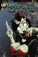 Zombie Tramp Origins #3 Cvr A Mendoza (Mr)