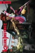 Killer Instinct #1 Cvr D Adams