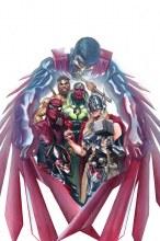 Avengers #11 Se