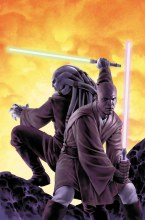 Star Wars Jedi Republic Mace Windu #2 (of 5)