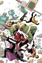 Uncanny Avengers #27