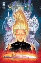 All New Soulfire #7 Cvr A Cafaro