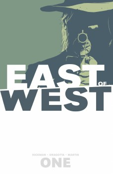 East of West TP Vol 1 The Promise