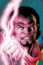 Astonishing X-Men #3 Davis Character Var