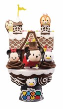Disney Tsum Tsum Ds-002 Dream-Select  Series Px 6in Statue