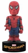 Spider-Man Homecoming Spider-Man Body Knocker