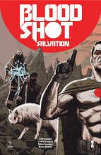 Bloodshot Salvation #2 Cvr E 1:20 Incentive Interlock Var Smallwood