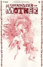 War Mother #3 Cvr A Mack