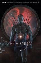 Eternity #1 Cvr A Djurdjevic