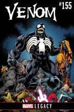 Venom #155 Leg
