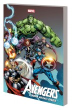Avengers By Bendis Complete Co