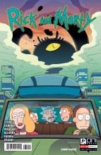 Rick & Morty #31