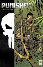 Punisher Platoon (Mr) #1 (of 6) (Mr)
